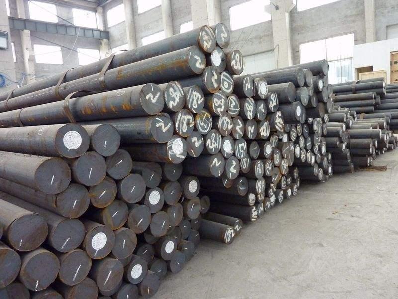 云南西双版纳20CrMnTi合金渗碳钢圆钢加工生产国内可发货