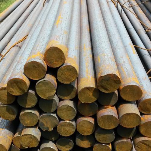 山西长治20CrMnTi合金渗碳钢圆钢加工生产库存充足