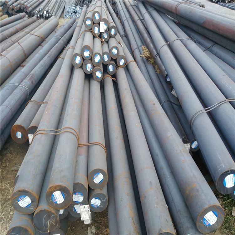 广东肇庆20CrMnTi合金渗碳钢圆钢规格齐全加工厂