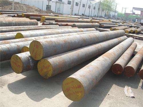 辽宁盘锦20CrMnTi合金渗碳钢圆钢现货量大来料加工生产