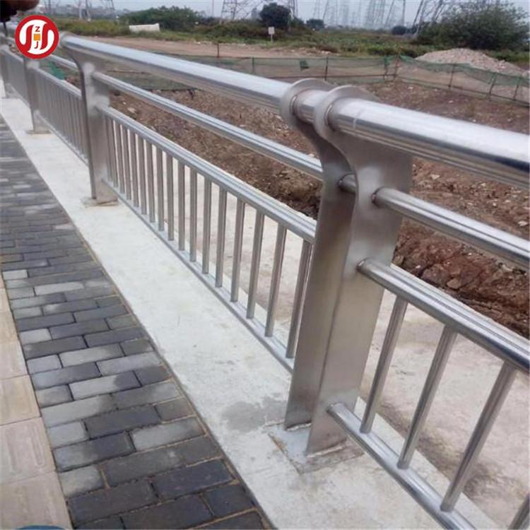 吉林玻璃不锈钢护栏2020收费供应厂家