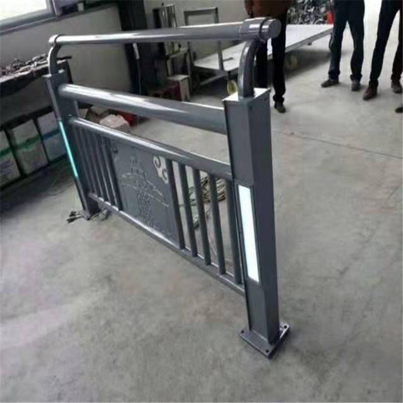 百度文库阿里不锈钢复合管桥梁护栏有限公司