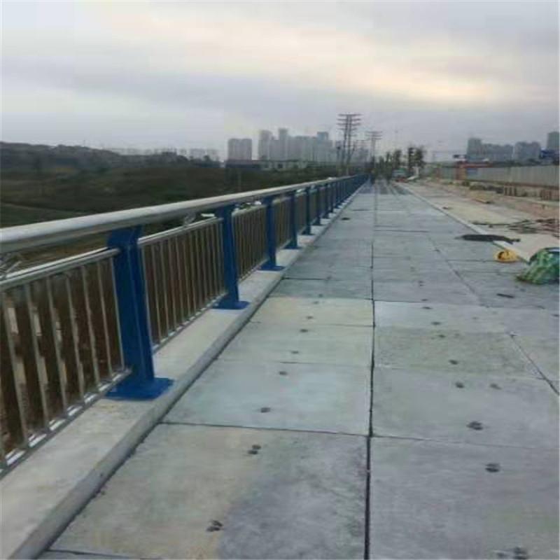 东营桥梁不锈钢护栏2020收费规格齐全