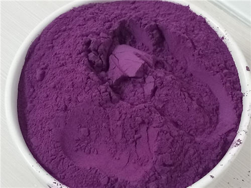 咸阳紫薯雪花粉性价比高