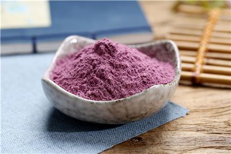 南平紫薯生粉质量好