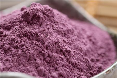 宜宾紫薯熟粉报价