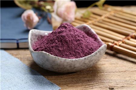 济南紫薯雪花片适宜气候