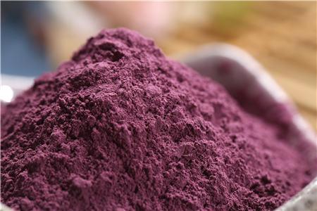 济南紫薯熟粉规格