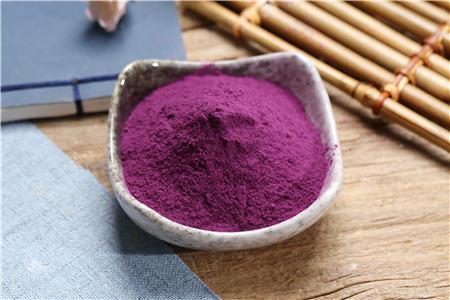 池州紫薯生粉质量好