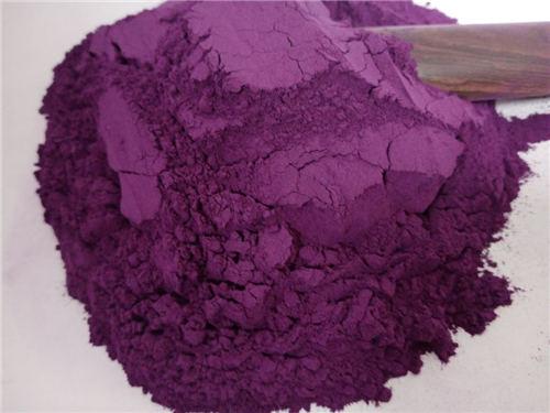 日喀则紫薯雪花粉报价