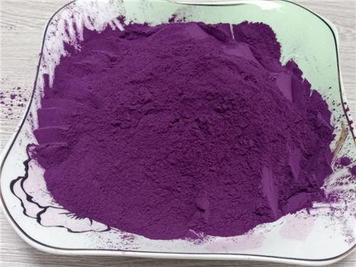 贵阳紫薯雪花片图片