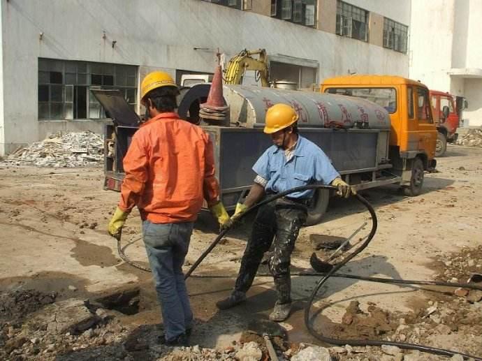 济南本地化粪池清理公司