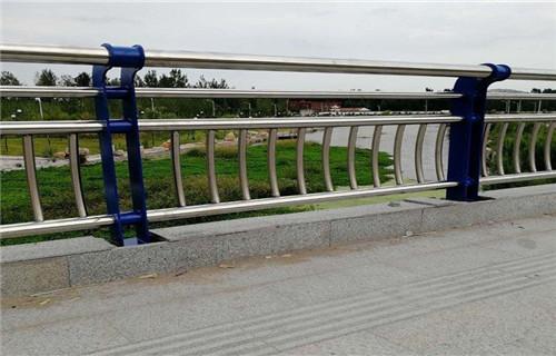 汉中345D防撞护栏十年老厂