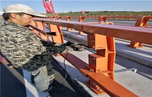 汉中Q345桥梁护栏推荐产品