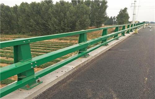 长春Q235B桥梁防撞护栏大型厂家