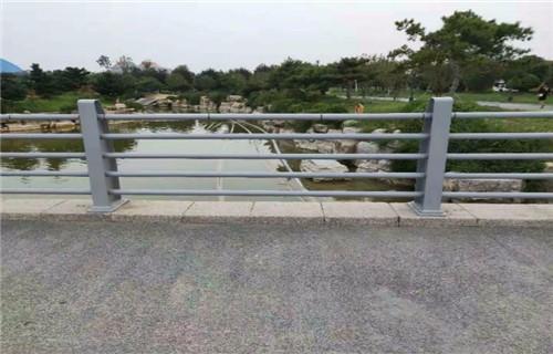 济南桥梁栏杆价格高不高