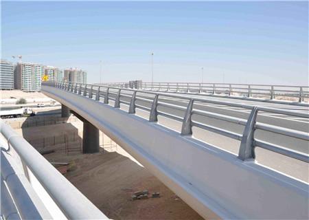 内江不锈钢碳钢护栏高端大气