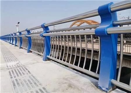 河源桥梁灯光护栏厂家联系方式
