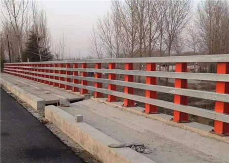 汉中桥梁灯光护栏山东厂家