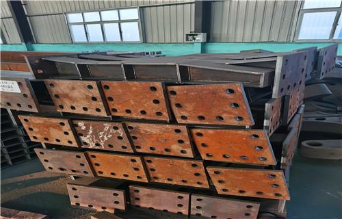 内江Q235钢板立柱在线