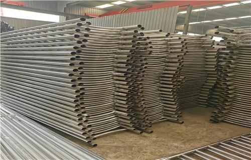 长春Q235钢板立柱在线