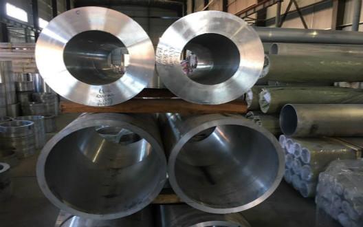 雅安铝管采购