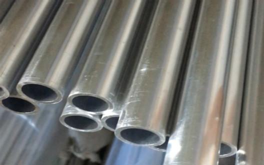台州6063铝管销售