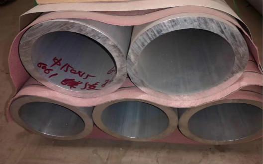 雅安铝合金管采购
