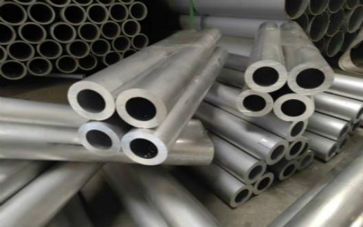 成都铝合金管在
