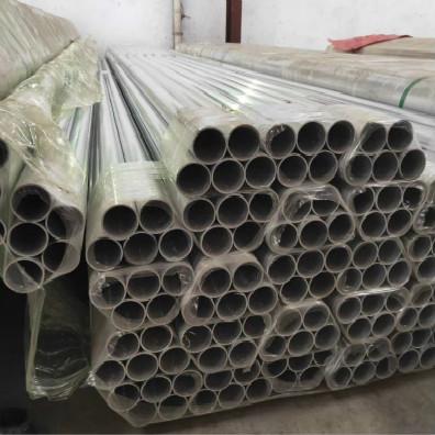 河源铝圆管买天津市申达鑫通的