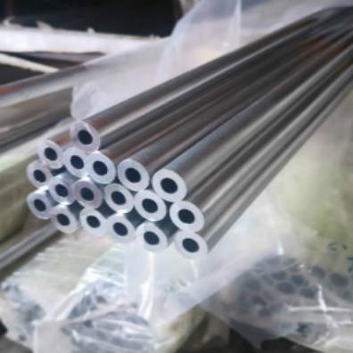 河源铝合金管质优价廉