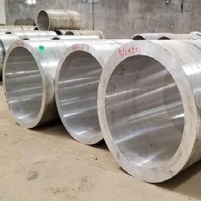 长春铝合金管规格齐全