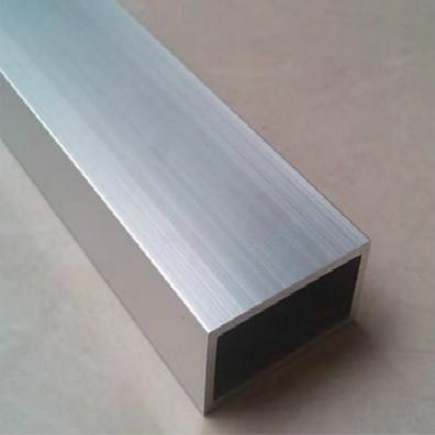 常州合金铝方管价格低廉