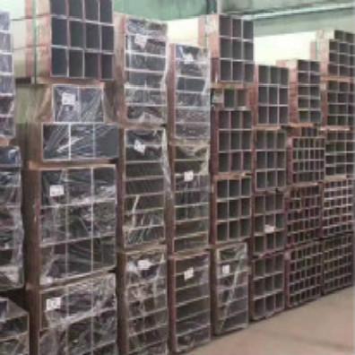 内江铝方管重量计算方法