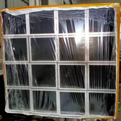 平顶山合金铝方管要天津市申达鑫通的