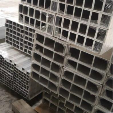 常州铝方管可定尺寸