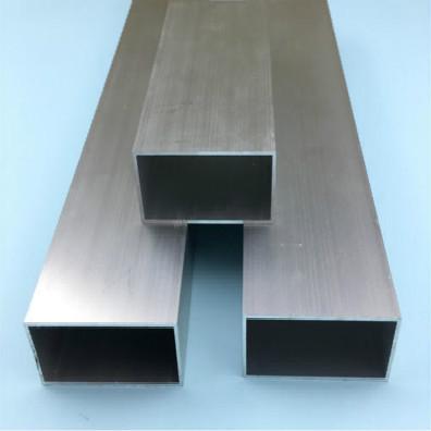 河源铝方管规格全
