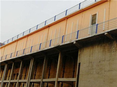 天水不锈钢桥梁栏杆质量可靠