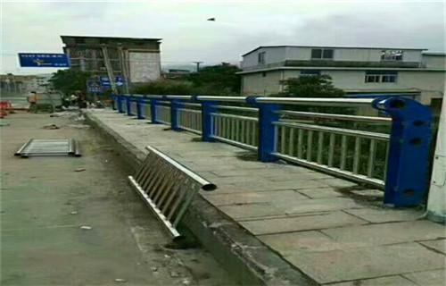 济南灯光桥梁栏杆服务完善