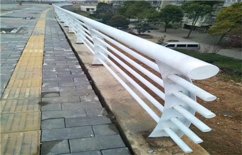 九江304不锈钢复合管桥梁护栏厂家