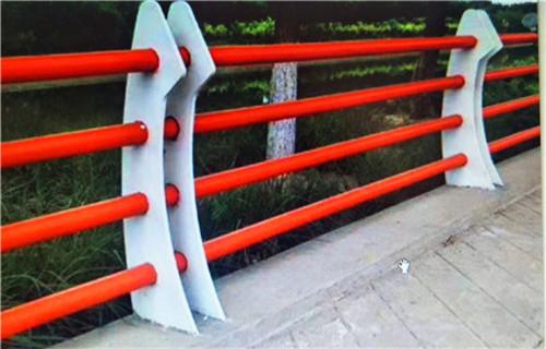 济南不锈钢桥梁灯光护栏生产
