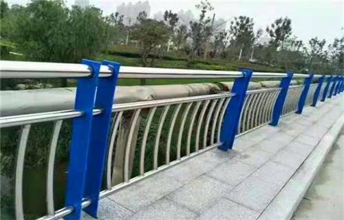 通化不锈钢桥梁栏杆欢迎来电考察