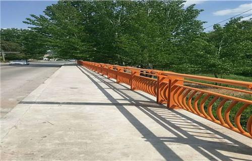 济南不锈钢桥梁护栏货源充足