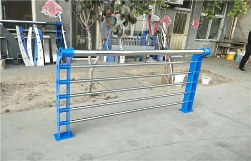 莆田桥梁复合管护栏货源充足