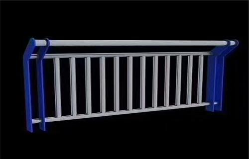 四川自贡80*3不锈钢桥梁护栏2020年新报价