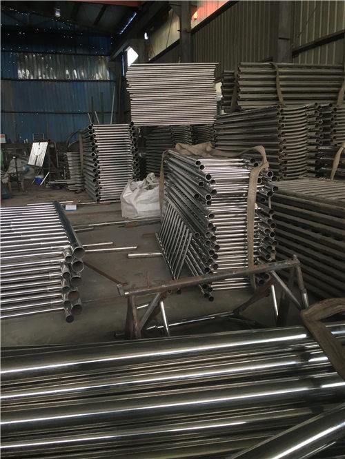 西宁不锈钢复合管国标尺寸新颖的设计