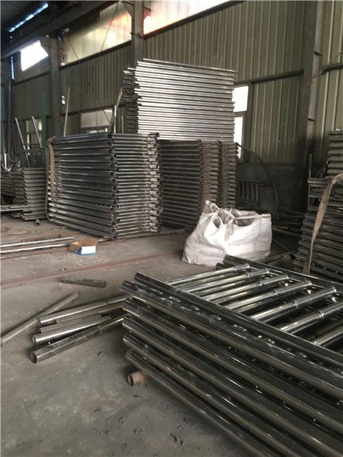 宁夏热销不锈钢复合管护栏价格合理