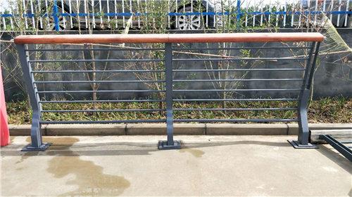德州桥梁施工防撞护栏全国承接工程