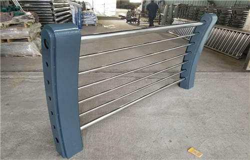 德州路桥防撞护栏专业生产