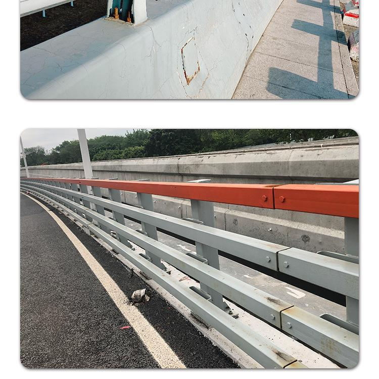 济南路桥护栏服务完善